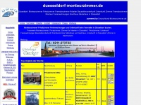 duesseldorf-monteurzimmer.de
