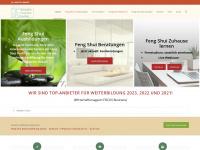 Feng Shui Ausbildung, Seminare & Kurse |DFSI