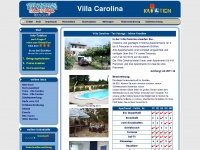 Kroatien-Villa Carolina- Private FeWo/Apartment in Tar-Vabriga Istrien