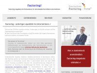 deutsches-factoring-portal.de