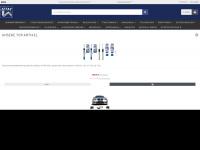 Jom.de - JOM Auto-Tuning, Autozubehör- und Tuning-Shop, Endschalldämpfer, Rückleuchten und vieles mehr