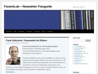 Fotografie-forum.de - Fotoinfo.de &ndash; Newsletter Fotografie | News aus der Fotoszene