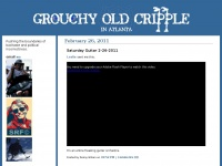 grouchyoldcripple.com
