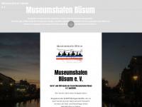 museumshafen-buesum.de Thumbnail