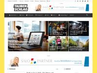 Taubenschlag - das deutsche Portal für Hörgeschädigte