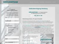 ihrcleanteam.de Thumbnail
