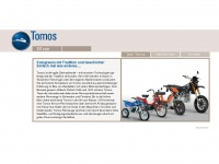 tomos-germany.de