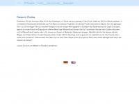 Ferien in Florida - Traumhaus zu mieten in Cape Coral direkt am Golf von Mexiko