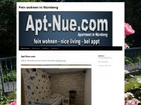Willkommen in Nürnberg liebe Gäste |  Fewo-in-Nuernberg.de