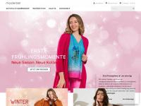 Mode58.de - Große Größen Damenmode online kaufen | Mode58