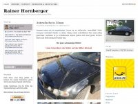 rainer-hornberger.de