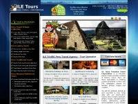 iletours.com