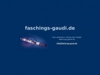 faschings-gaudi.de