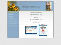 Startseite | Ferienwohnung Sonnenblume - neue Ferienwohnung / Wohnung auf Zeit in Marpingen, Saarland