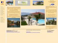 Ferienwohnung auf Korsika Villa Liamone