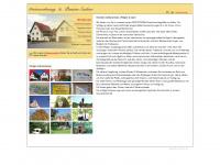 Pension Sachon in der Lausitz, Ferienwohnung, Doppelzimmer, Nähe Dresden
