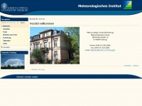 meteo.uni-freiburg.de