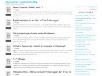 AustroClim: Home