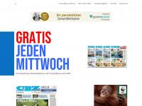 Cbz.es - Willkommen bei der Online-Ausgabe der Costa Blanca Zeitung