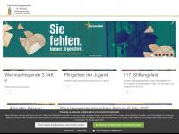 katholische-kirche-wuestensachsen.de