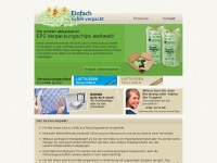 Produkte - FLO-PAK GREEN