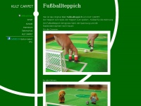 fussball 47 hnliche websites zu fussball teppich. Black Bedroom Furniture Sets. Home Design Ideas