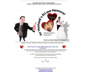 Hochzeits-dj-hannover.de - DJ Hannover - Hochzeit DJ in Hannover zum FESTPREIS gesucht