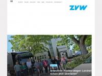Willkommen beim Zeitungsverlag Waiblingen - Zeitungsverlag Waiblingen