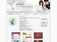 Webdesign Homepageerstellung Internetagentur Layout Design Software Kr&uuml;ger EDV Systemhaus Leipzig