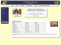 Hundeschule Rheinberg - Hundeausbildung & Verhaltenstherapie in Rheinberg und Alpem am Niederrhein - Hundeerziehung - Verhaltenstherapie - Verhaltenstraining - Hundeausbildung - Hund - Welpen - Hunde - Erziehung-  Verhaltensberatung - Problemhund - Hundetraining - Probleme mit Hund - Probleme mit Katze - Niederrhein - Einzeltraining
