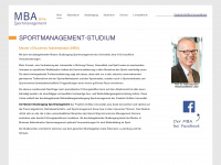 mba-sportmanagement.com