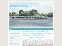 personenschifffahrt-wilcke.de