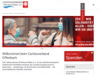 CARITASVERBAND Offenbach/Main e.V. - Startseite