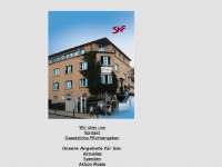 Skf-mainz.de - Sozialdienst katholischer Frauen e. V. Mainz