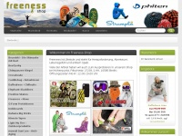 freeness-shop.de