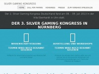 silvergaming.info