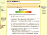 verbrauchs-energieausweis.de