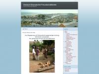 Deutsch-Ghanaischer Freundschaftskreis | Verein für interkulturelle Begegnung