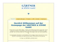 gaertner-export.de