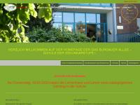 Gemeinschaftshauptschule Burgauer Allee