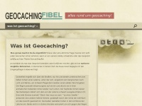 geocachingfibel.de