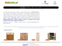 ::: AleGarden.pl - Twój Ogród Twój Świat