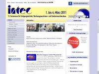 messe-intec.de