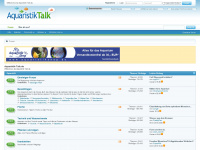 aquaristik-talk.de Thumbnail