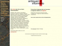 Antiquari.at - Antiquariat_informatio_Lugmair