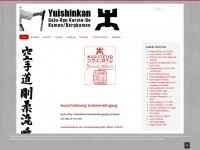 yuishinkan.com