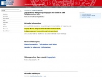 rp.theologie.uni-wuerzburg.de