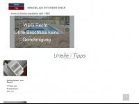 Suchassistent Immobilienwirtschaft/Portal Immobilien