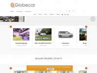 globecar.de