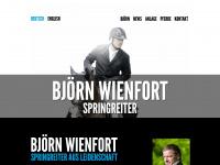 wienfort-horses.com